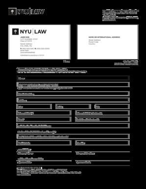 nyu law school llm application