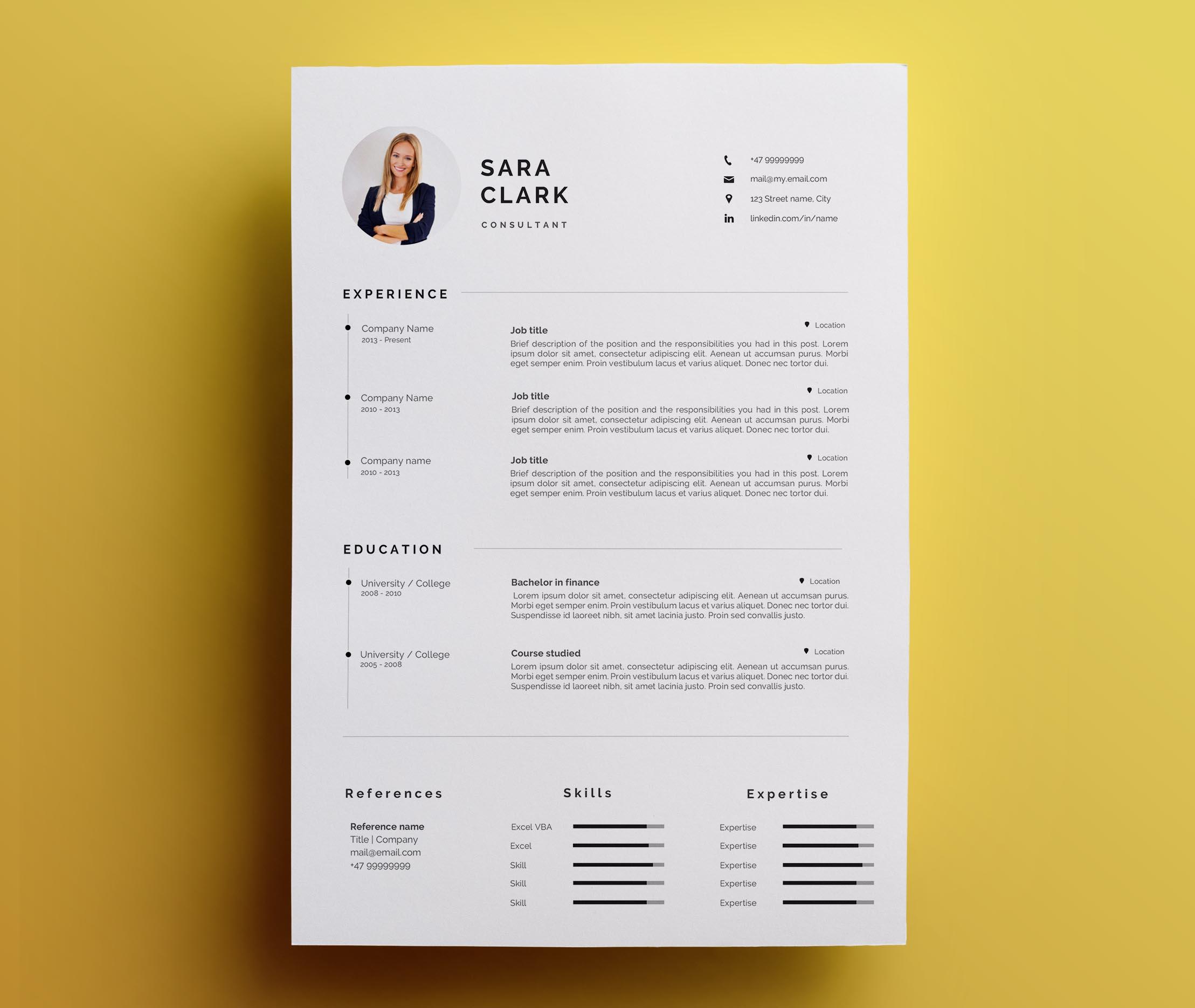 save on foods job application pdf