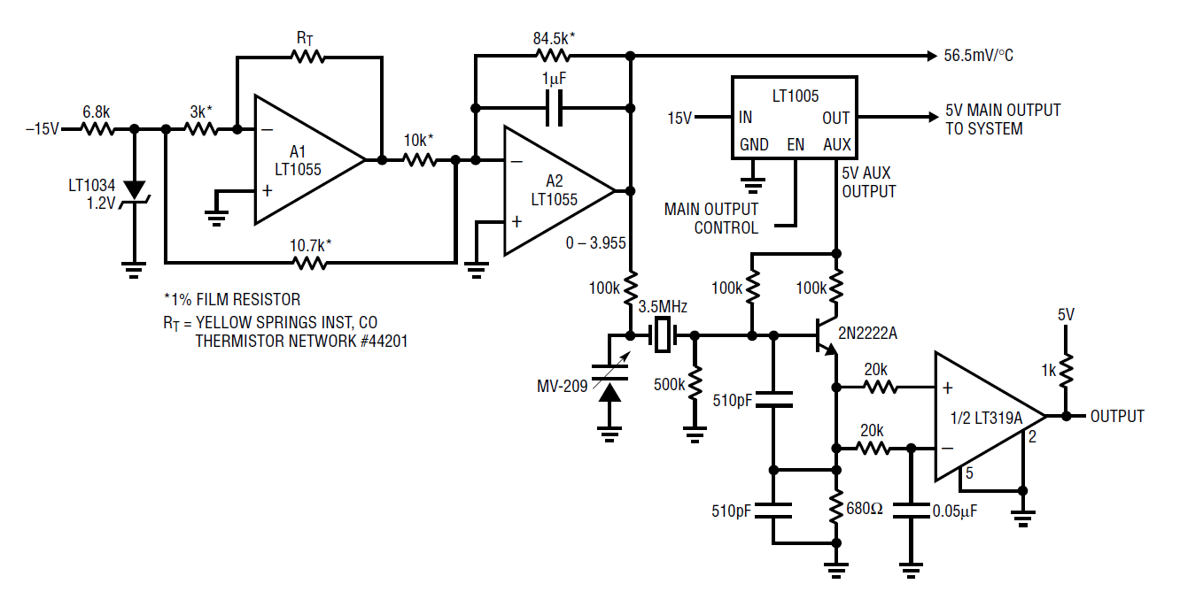 linear technology application note 35
