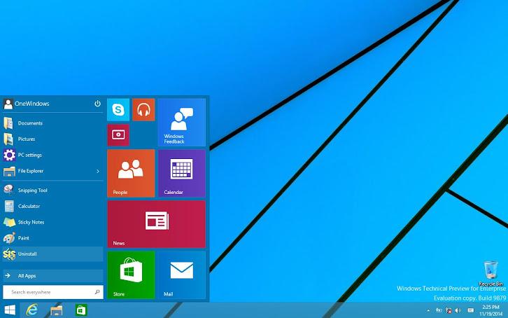 deploying windows desktop and enterprise applications