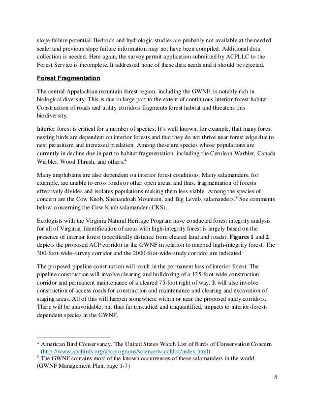 application for special permit ontario