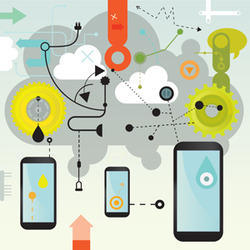 mobile java applications in embedded system