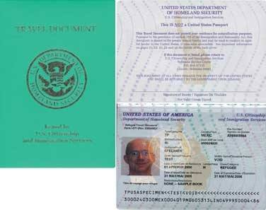 reference qualification for canadian passport application