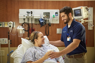 what to write on a hospital volunteer application
