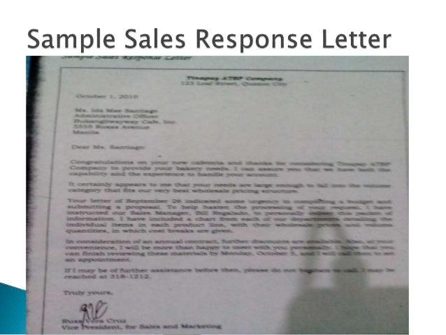 what is the written response in schulich application about