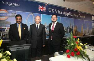 british visa application cape town