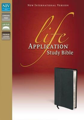 zondervan life application study bible kjv