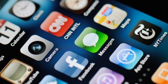 application mobile pour android et iphone comment