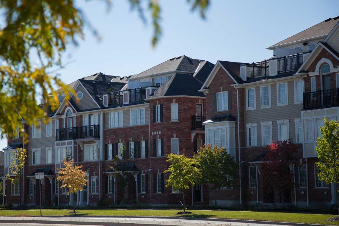 city of oakville development applications