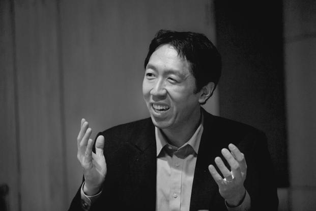 build ai applications andrew ng course