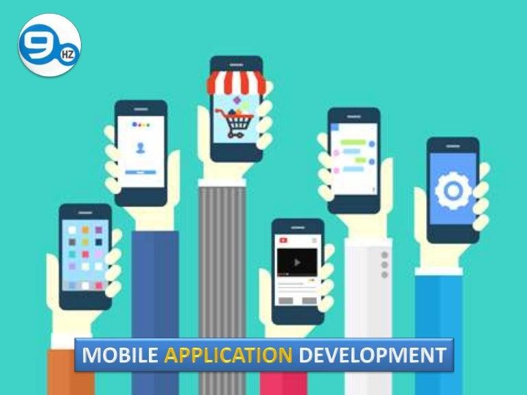 best mobile application development companies in hyderabad
