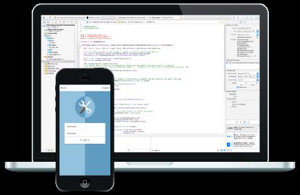 mobilefirst 8.0 application development