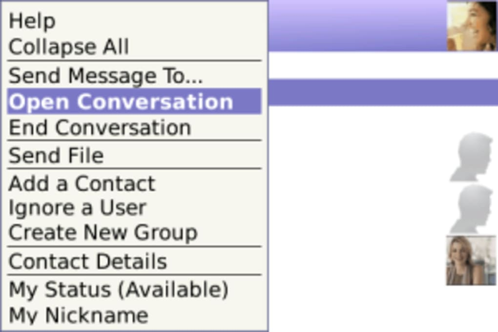 telecharger application yahoo mail pour blackberry
