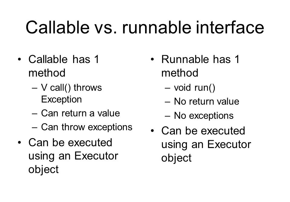 java run in console exception in application start method
