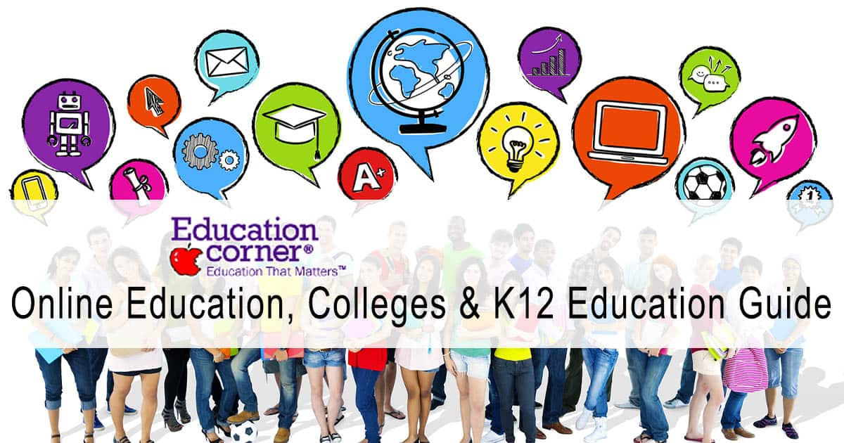 home distance education online application