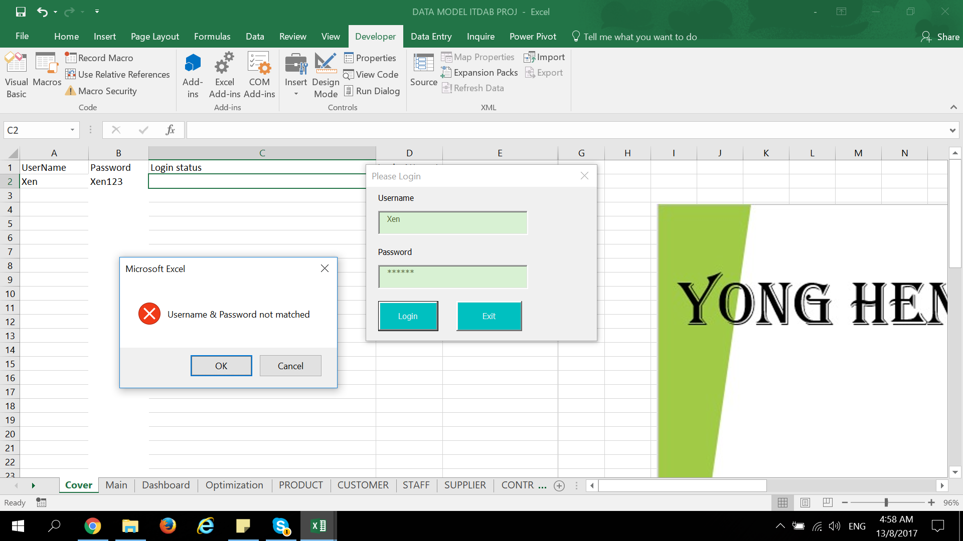 dim objexcelapp as excel.application
