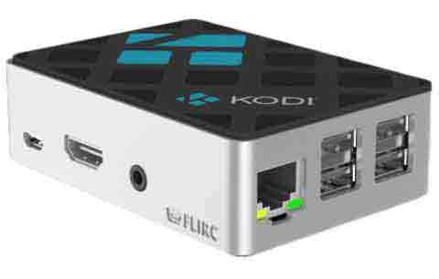 kodi openelec raspberry pi applications trouble