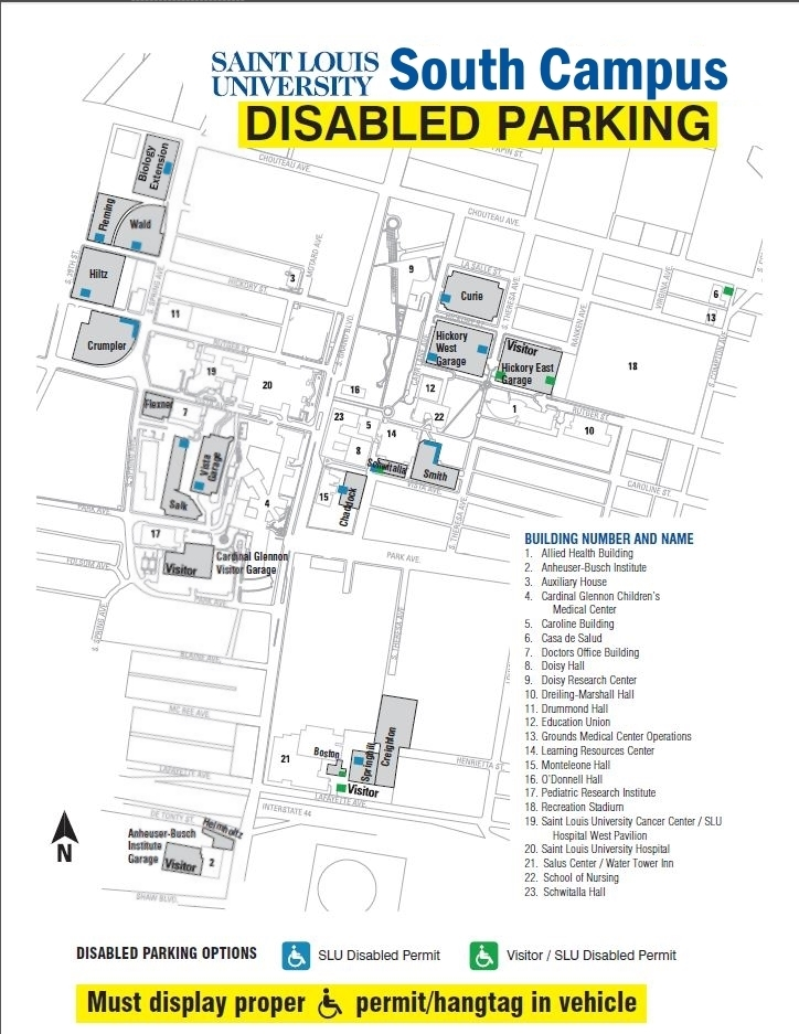 university of windsor parking pass application