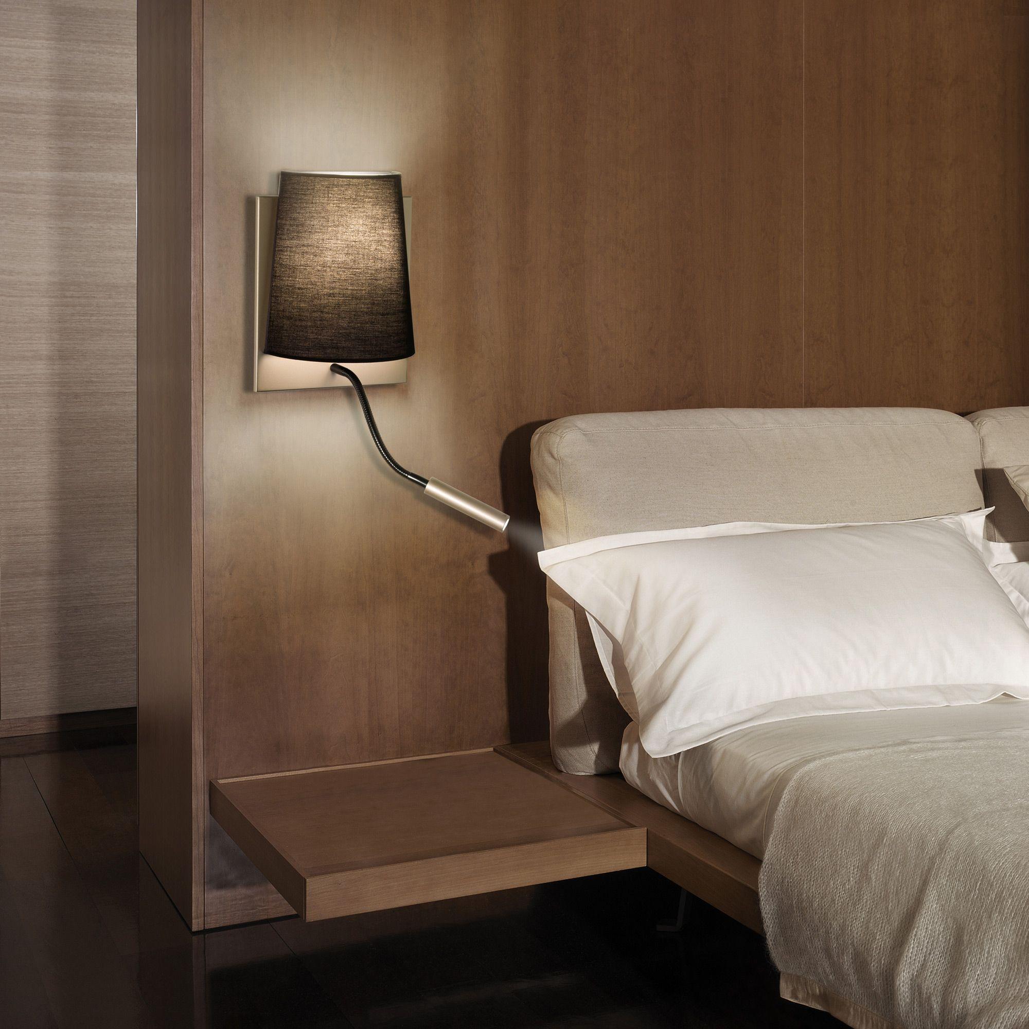 applique tete de lit hotel
