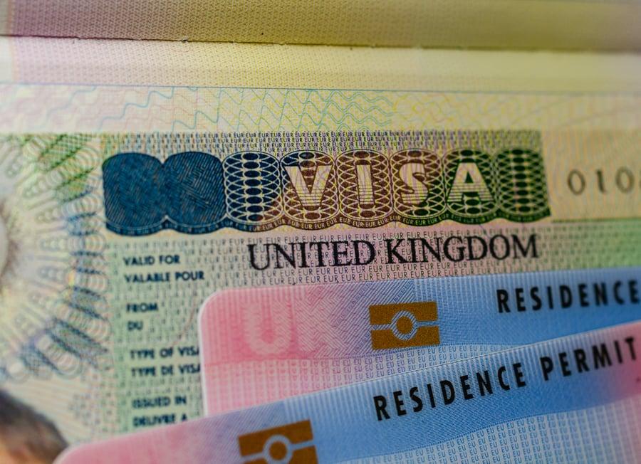 british passport application need my canadian passport sent to them