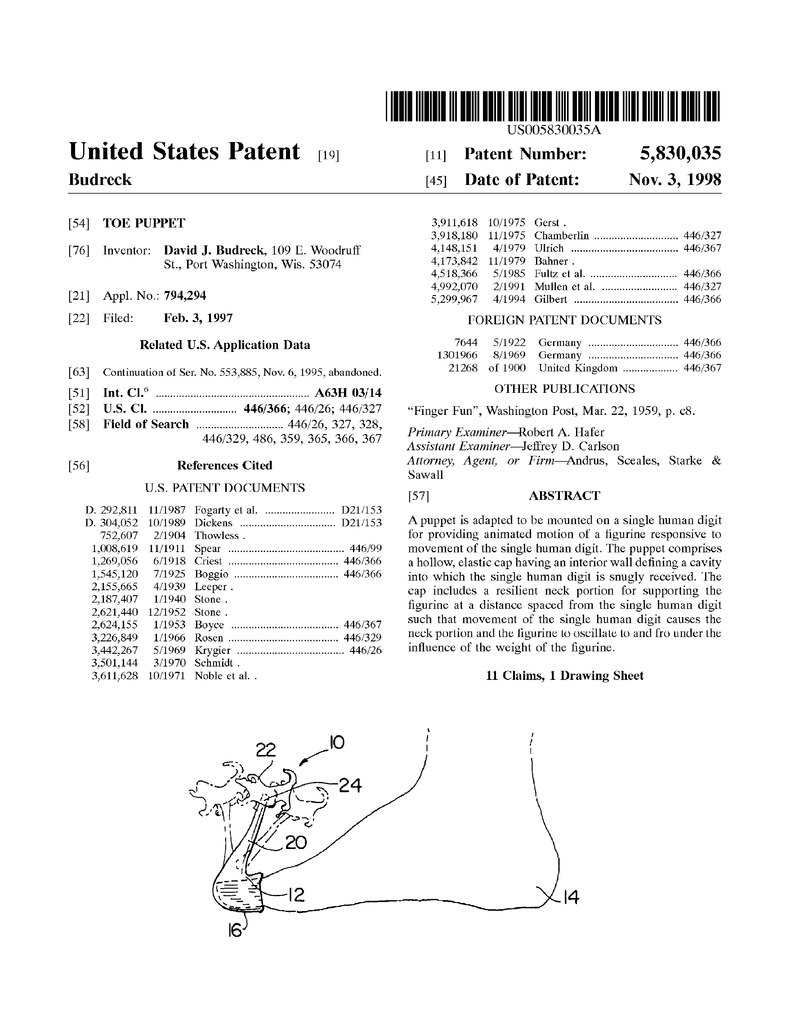 sample non provisional patent application