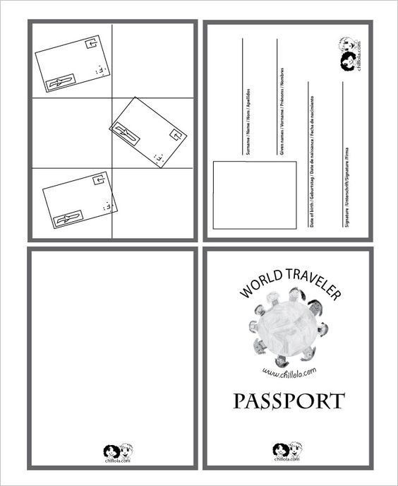 how to print canadian passport application