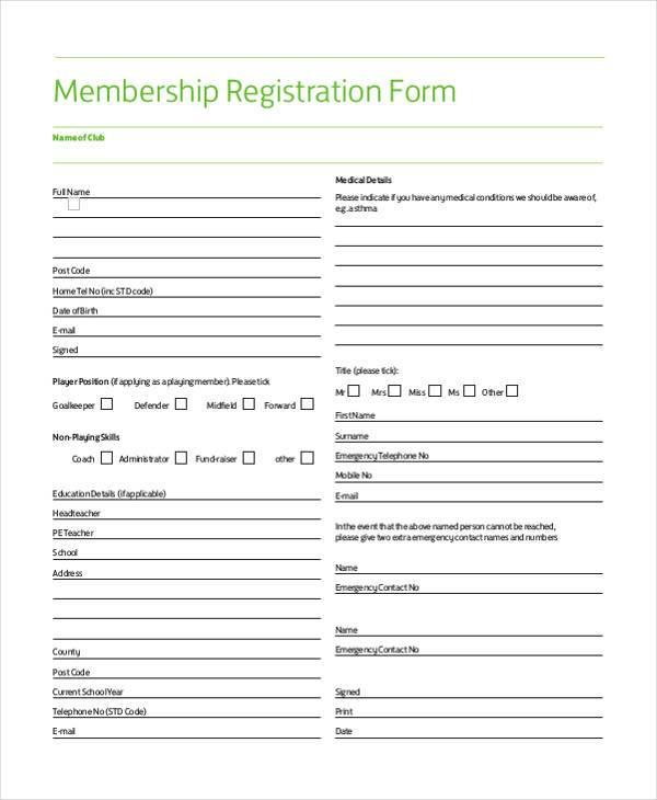 rci registration application form pdf