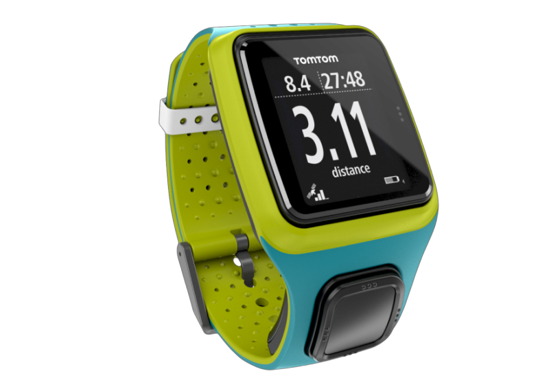 download the tomtom mysports connect application for mac