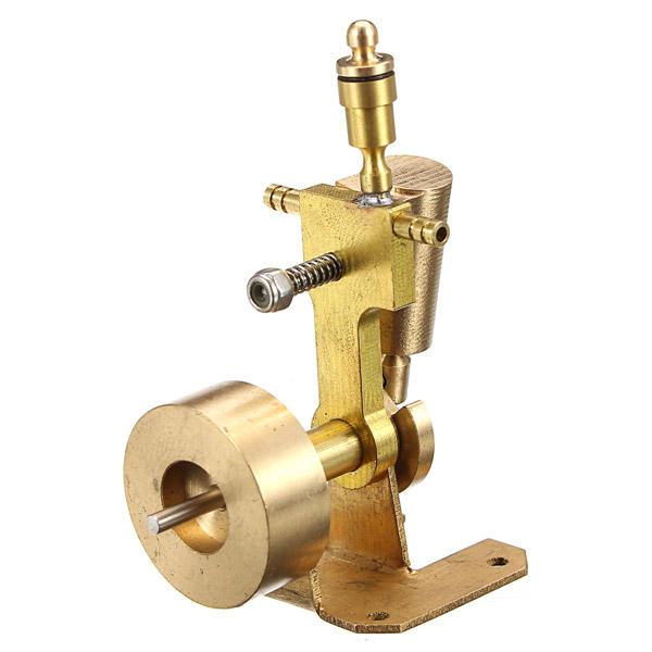 banggood steam engine single cylinder engine applications