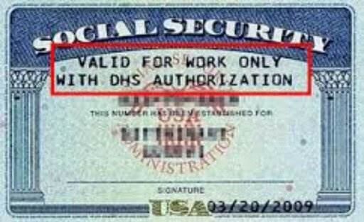 does a rental application need a social security number
