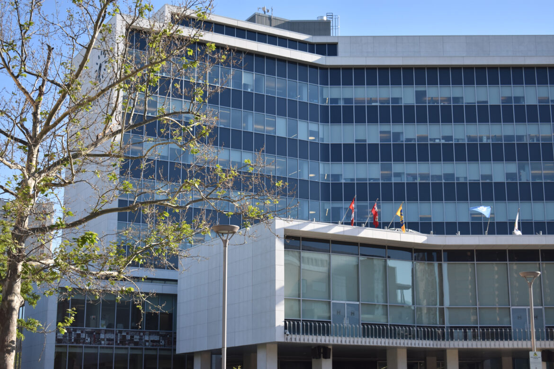 committee of adjustment hamilton ontario severance application