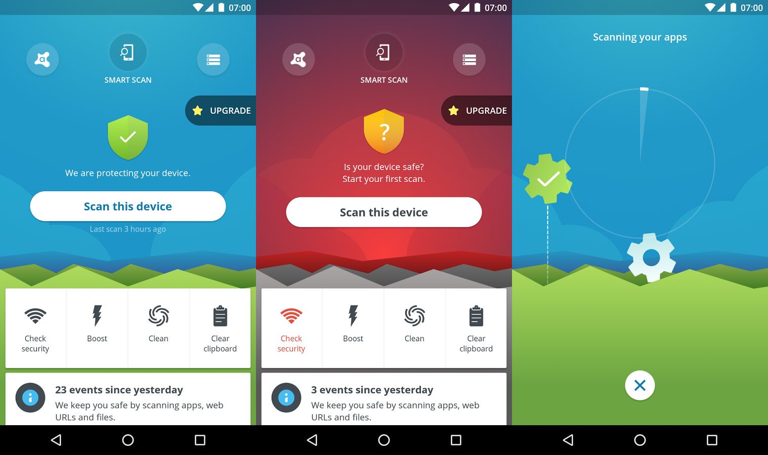 how to block internet on application with avast