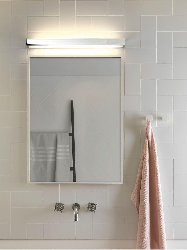 applique salle de bain led design