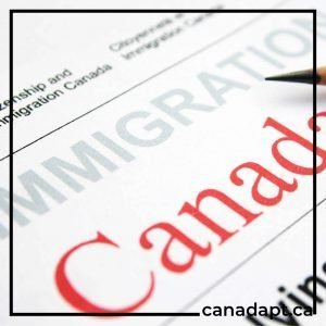 canadian permanent resident application spouse