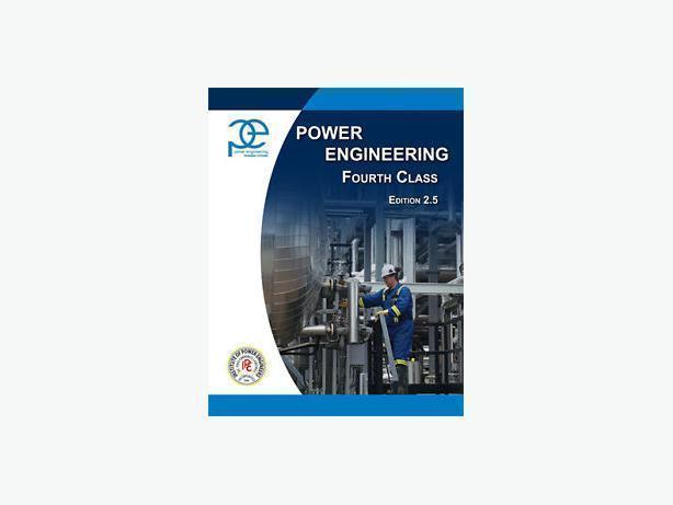 4th class power engineering exam application