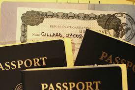 uganda visa on line application