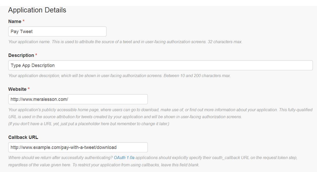 application form enjin set permissions