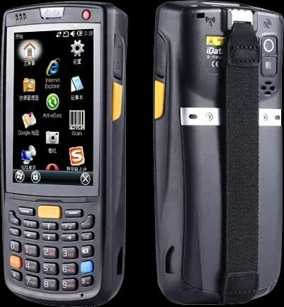 windows mobile barcode scanner application