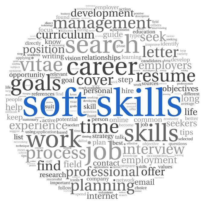 top arts grant application skills
