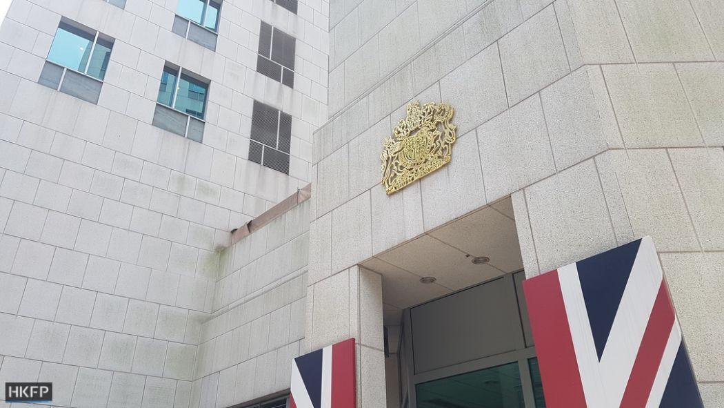 british embassy brussels visa application