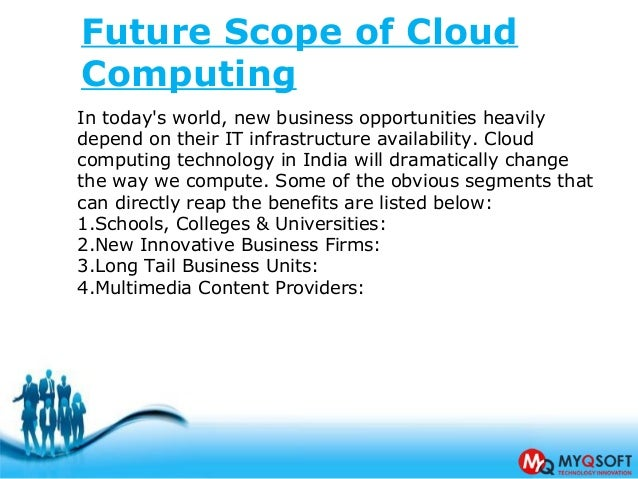 advantages of cloud-computing in enterprise-wide applications
