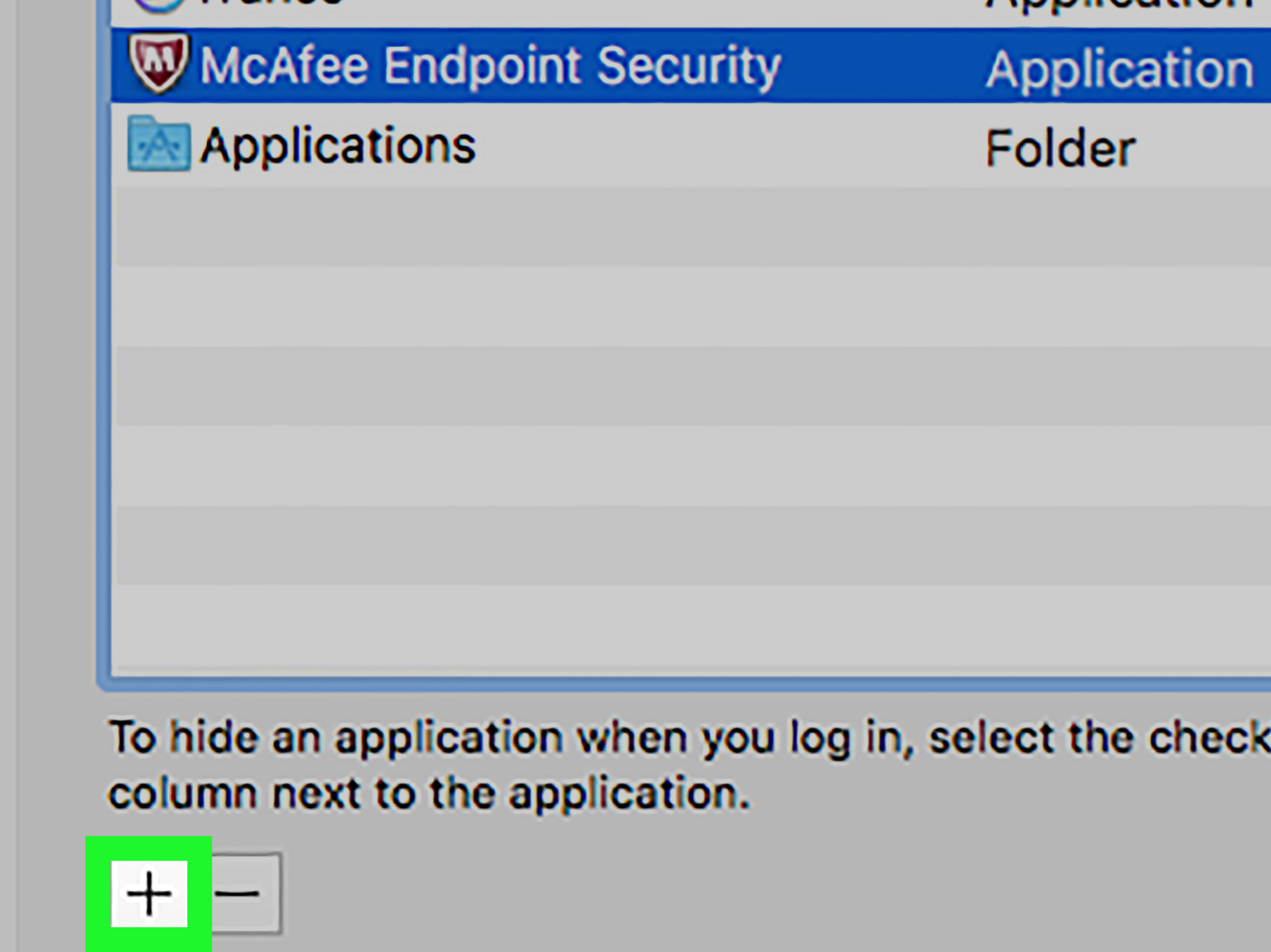 application dj mac os x