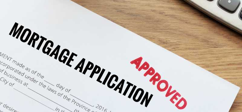 can you cancel your mortgage application