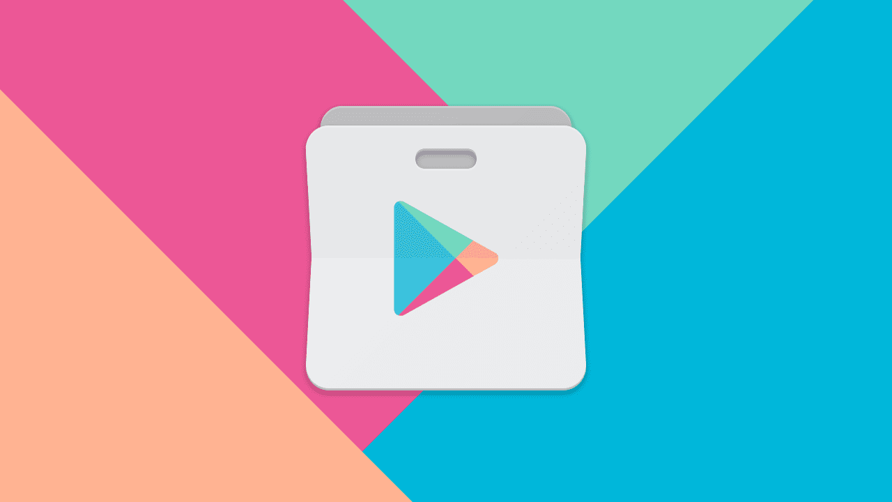play video in android application