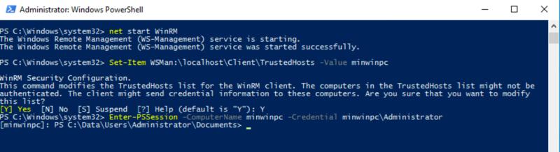 windows advanced power management application