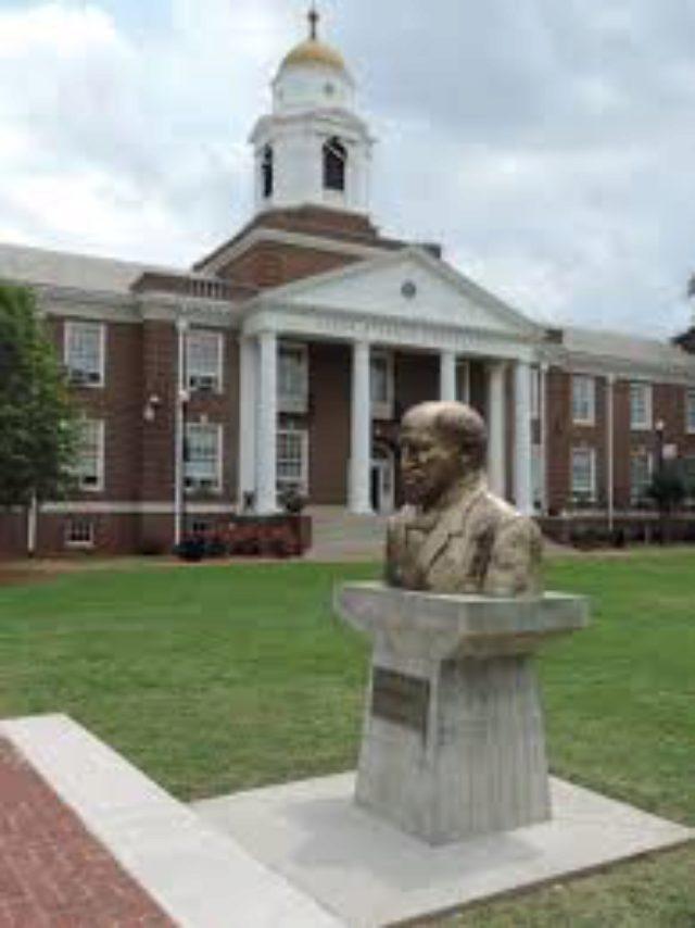 clark atlanta university application fee