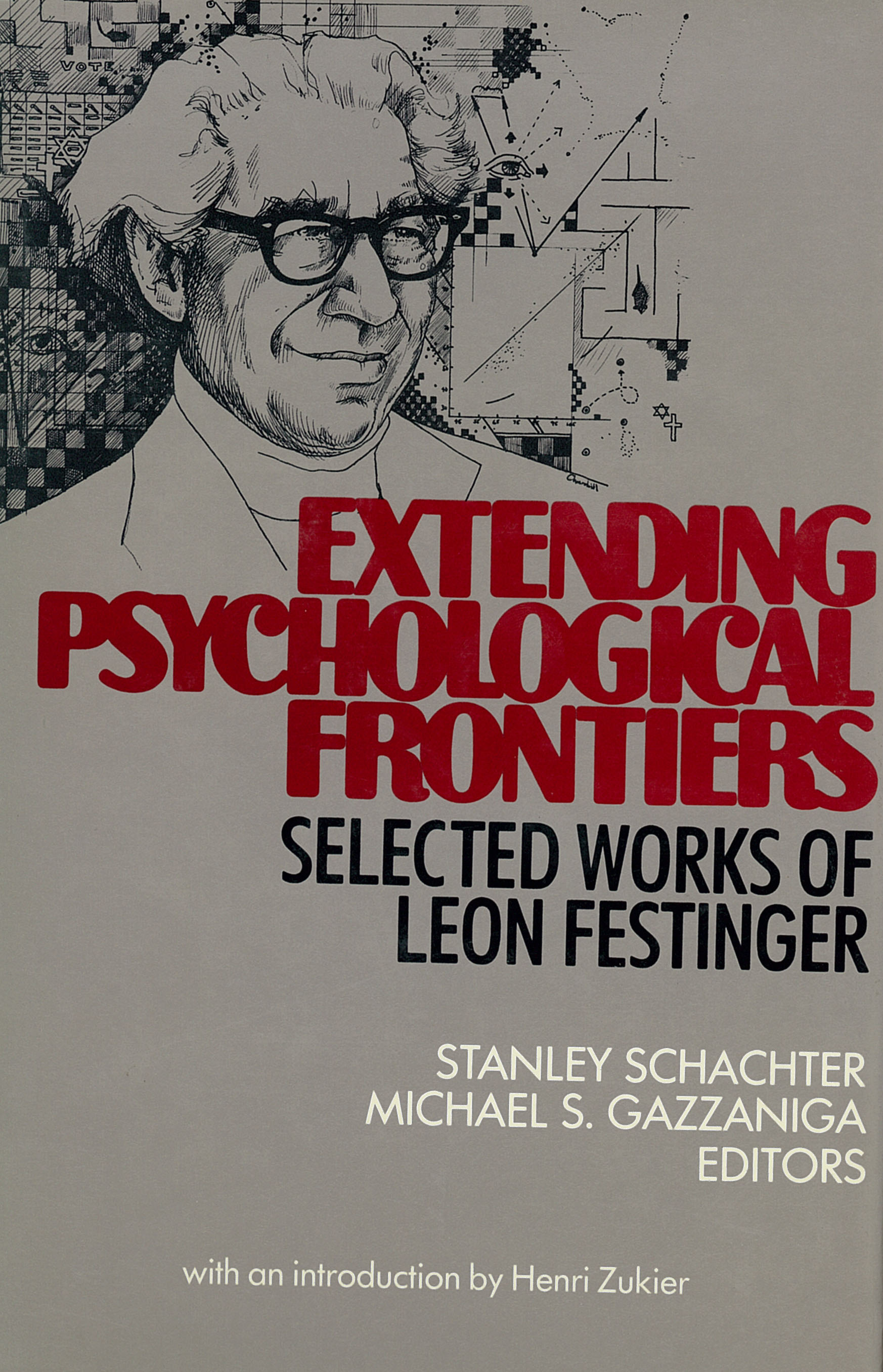 psychology frontiers and applications table of contents