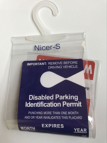 handicapped parking permit application toronto