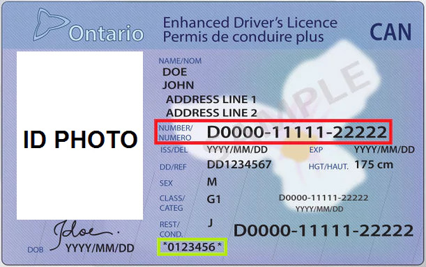 online application birth certificate ontario canada