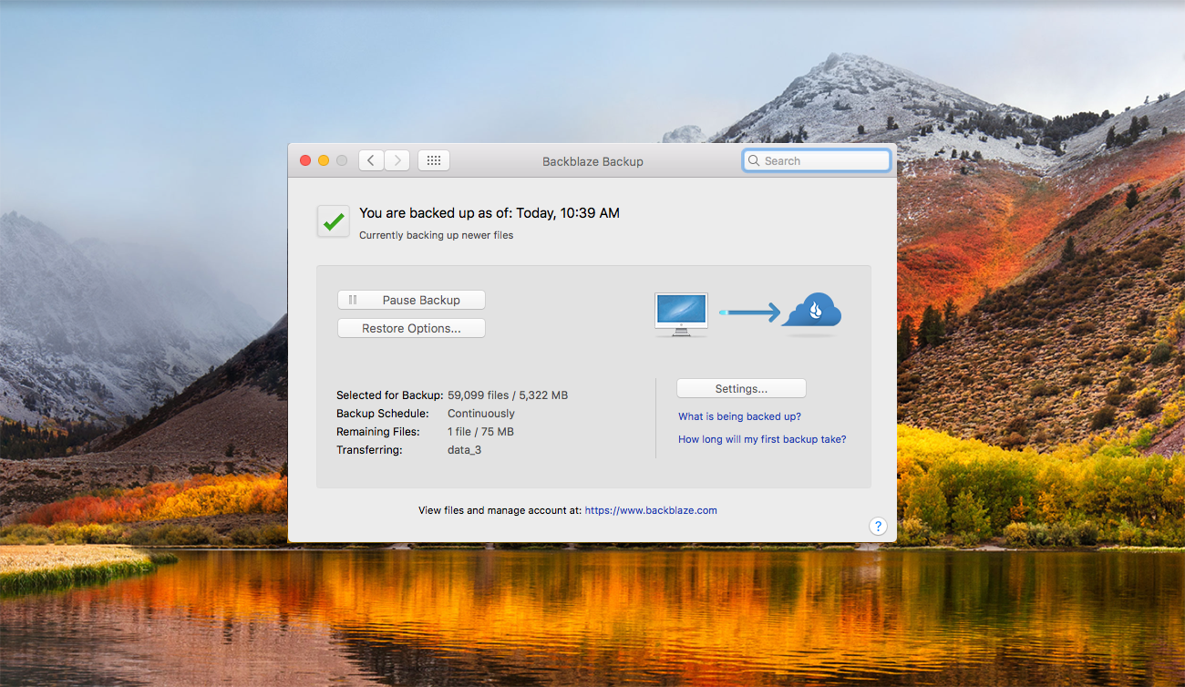 application wizard high sierra 10.13